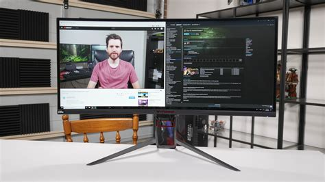 """Acer Predator X34P 34"""" Gaming Monitor Review Photo Gallery"""