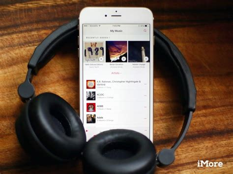 How to use the new Music app for iPhone and iPad: The