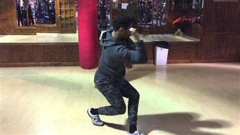 The Black Panther African Martial Arts - YouTube