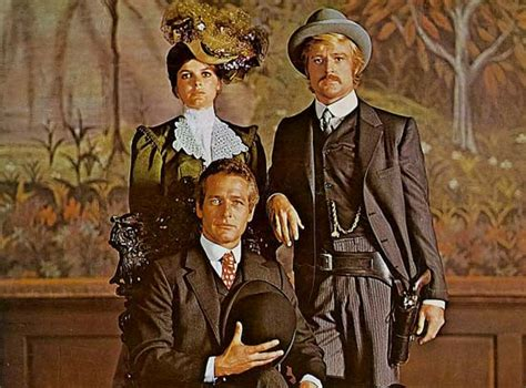Butch Cassidy and the Sundance Kid   film by Hill [1969