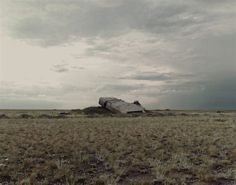 The Ruins and Lovely Landscapes of Soviet Nuke Sites | WIRED