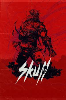Skull: The Mask 2020 YIFY - Movie Download Torrent Magnet