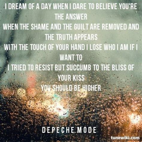 126 best images about Depeche Mode on Pinterest | Acl