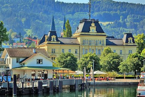 11 Top Tourist Attractions in Bregenz & Easy Day Trips