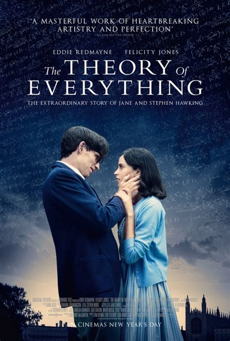 The Theory of Everything (2014) Movie Trailer | Movie-List