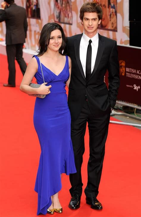 Andrew Garfield and Shannon Woodward: It's Over! - The
