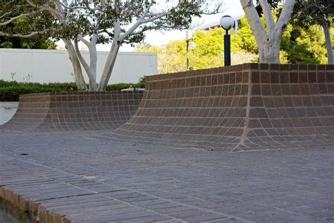 famous skate spot - Downtown Los Angeles | anthony | Flickr
