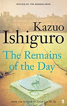 Amazon   The Remains of the Day (FF Classics) (English