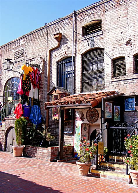 9 Charming Old Town Districts In Southern California