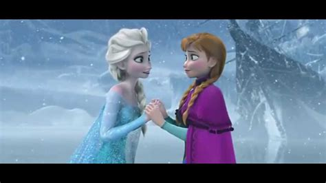 Frozen Anna and Elsa Tribute- A Thousand Years - YouTube