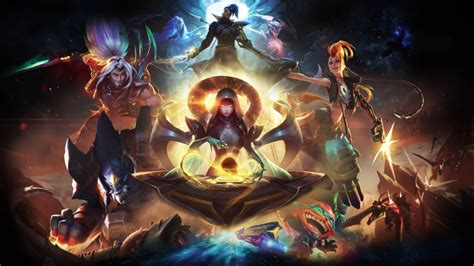 Win a free League of Legends emote in our Odyssey giveaway