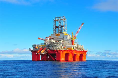 Transocean - All You Need To Know About Q3 2016