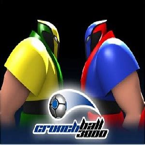 Crunchball 3000 - Get the ball as many times as possible