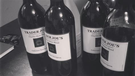 Best and worst wines you can buy at Traders Joe's