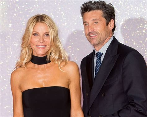 Patrick Dempsey Movies, Wife, TV Shows, Age, Net Worth