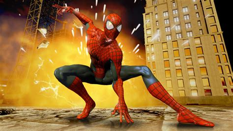 The Amazing Spider-Man 2 (PS4 / PlayStation 4) Game