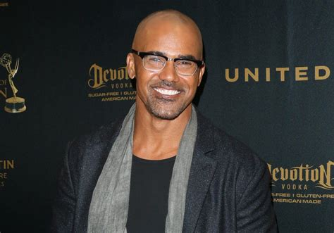 'Criminal Minds' former star Shemar Moore appears to hint