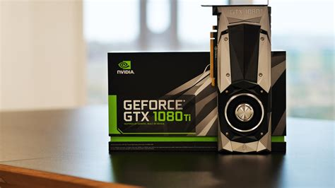 Nvidia GeForce GTX 1080 Ti Review | Trusted Reviews