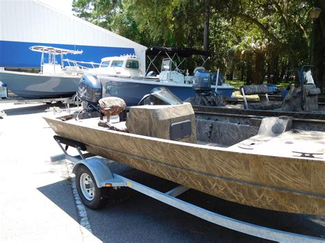 2018 G3 1756 CC Power Boat For Sale - www