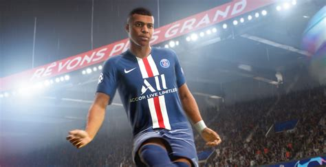 FIFA 21 out in October, free upgrade confirmed for PS5 and