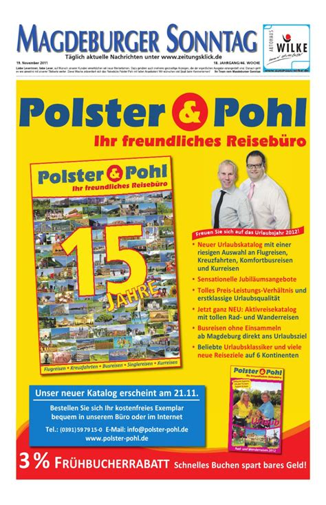 Magdeburger Sonntag by Peter Domnick - issuu