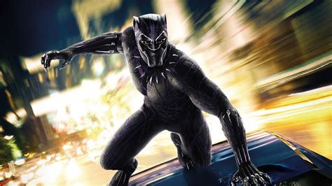 Black Panther 2018 HD 5K Wallpapers | HD Wallpapers | ID