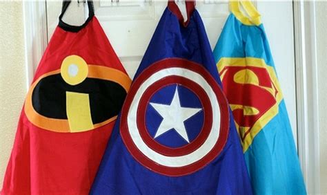 Kids' superhero party ideas: the ultimate roundup of