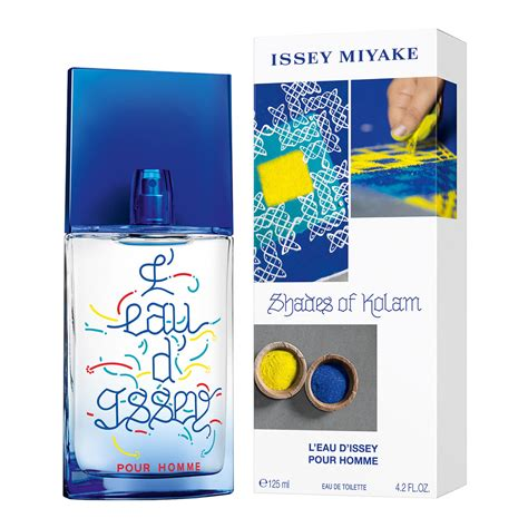 L'Eau d'Issey pour Homme Shades of Kolam Issey Miyake