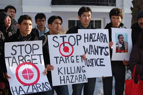 The endless suffering of Hazara Afghans | FairPlanet