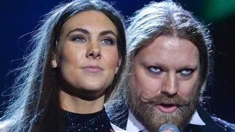 Poll results: Elize Ryd & Rickard Söderberg our favourites