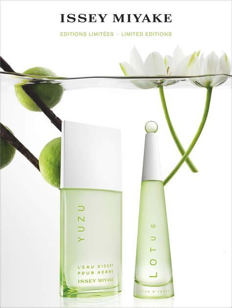 L'Eau d'Issey Pour Homme Yuzu Issey Miyake cologne - a