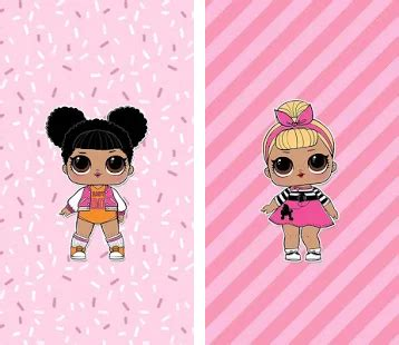 Surprise Lol Dolls Wallpaper Pro Apk Download for Android