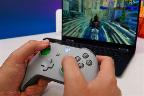 How to connect an Xbox One Controller to your Windows 10 PC