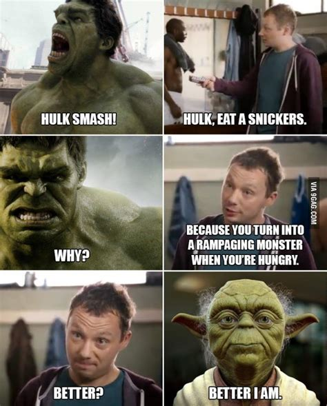"""Better I am 