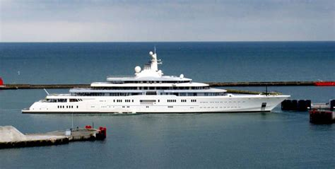 The World's Most Expensive Superyachts - Agence Luxury