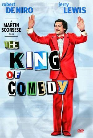 The King Of Comedy (1982)   MovieZine