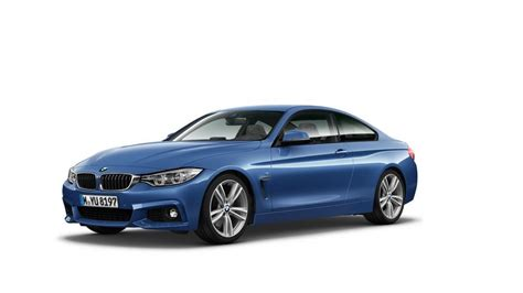 BMW 4-Series Coupe Configurator Goes Live | Carscoops
