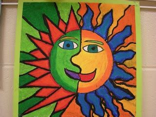 KS2 Art Ideas and Resources | KS2 Artists and Artwork