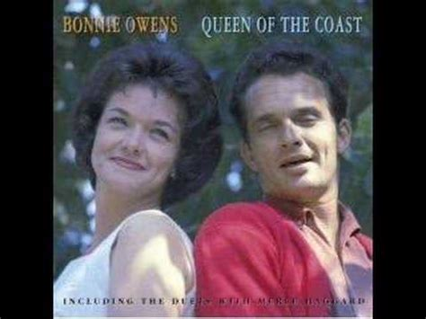 Bonnie Owens and Merle Haggard - Forever and ever - YouTube