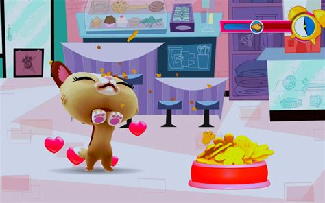 Littlest Pet Shop – Games for Android – Free download