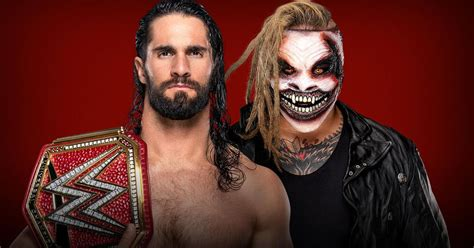 WWE Hell in a Cell 2019: Seth Rollins vs