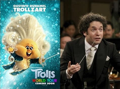 """""""Trolls World Tour"""" characters and their just as colourful"""