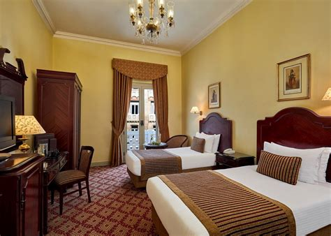 The Cecil Hotel | Hotels in Alexandria | Audley Travel