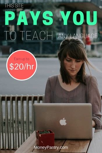Italki Review: Get Paid to Teach Any Language Online (Earn