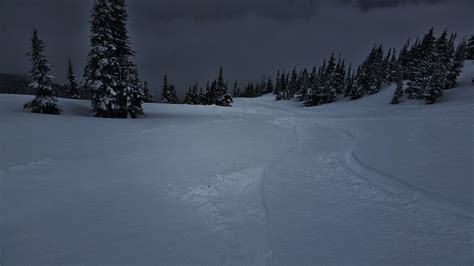 Whistler Blackcomb Conditions Report: Break from Spring