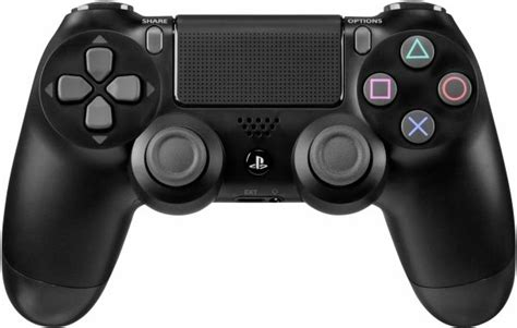 Sony Playstation PS4 Controller Dual Shock wireless black