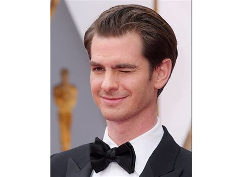 Andrew Garfield Says He's Gay and People Are NOT Impressed