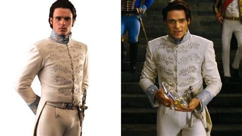 Richard Madden Went To Great Lengths To Hide His Bulge In