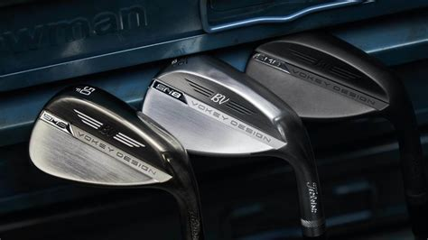 Vokey SM8 Wedge Grinds Explained - Dallas Golf Company