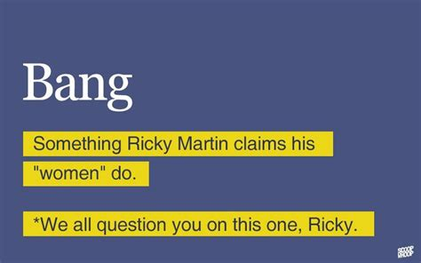 19 Tongue-In-Cheek Urban Dictionary Definitions Of Dirty